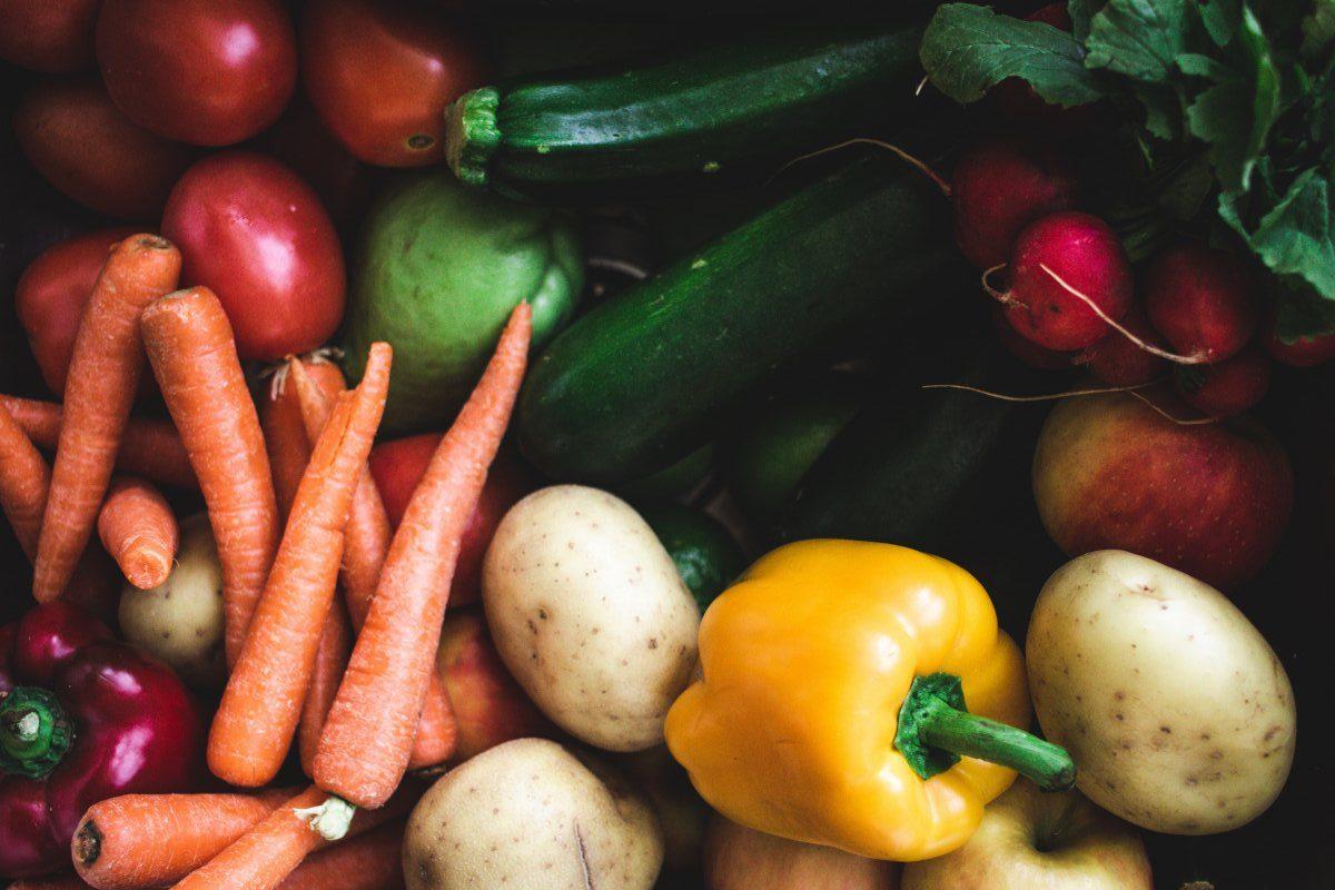 Gemüse Spiralschneider