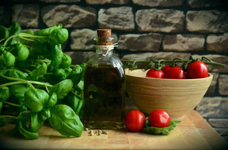 Aus Tomaten wird besonders gern Tomatensoße hergestellt.